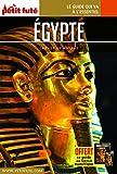 Guide Egypte 2019 Carnet Petit Futé