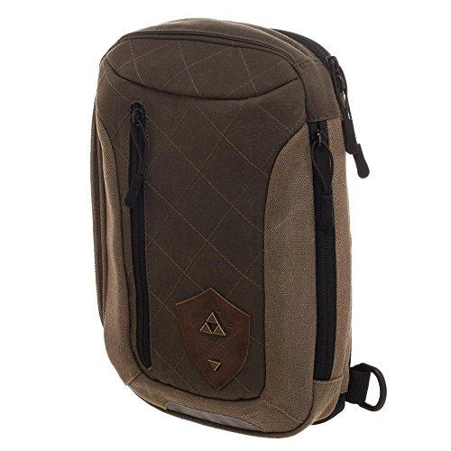 Legends of Zelda Mini Backpack Zelda Accessories - Legend of Zelda Bag Zelda Gift