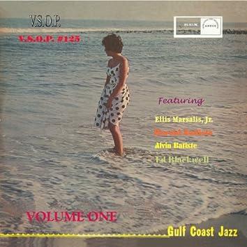 Gulf Coast Jazz, Vol.. 1