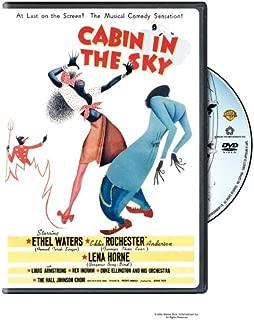 CABIN IN THE SKY (FF)(DVD)