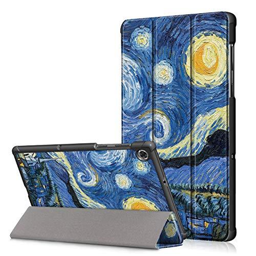 VOVIPO Slim Smart Custodia Cover per Lenovo Tab M10 FHD Plus (2nd Gen 10.3 TB-X606F