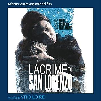 Lacrime di San Lorenzo (Colonna sonora originale del film di Giampiero Caira Siddharta)