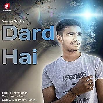 Dard Hai - Single