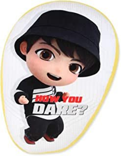 NARA HOME DECO TinyTAN Official Merchandise TinyTAN Soft Cushion Jung Kook