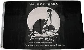 vale of tears flag