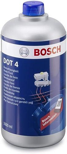 Bosch DOT4 Liquide de Frein - 1L