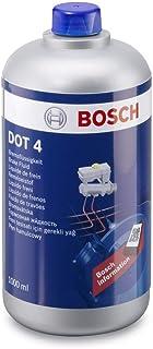 Bosch Bremsflüssigkeit DOT 4 – 1L