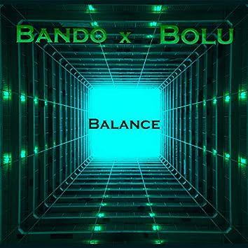 Balance (feat. Bando)