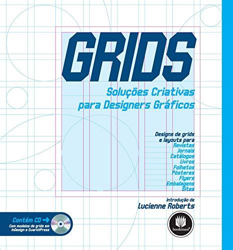 Grids: Soluções Criativas para Designers Gráficos