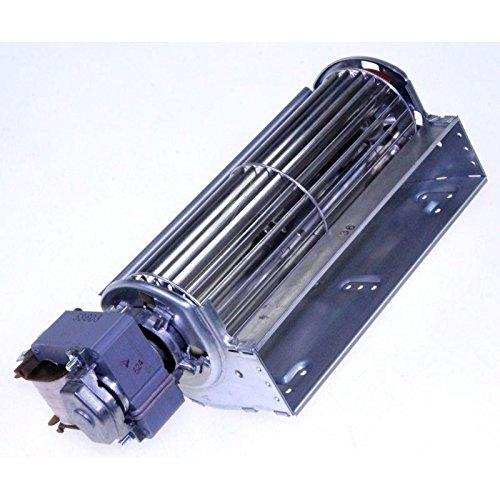 Siemens–Ventilador Del Motor Para Horno Bosch