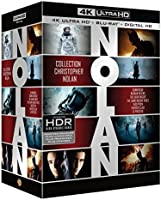 Christopher Nolan boxset