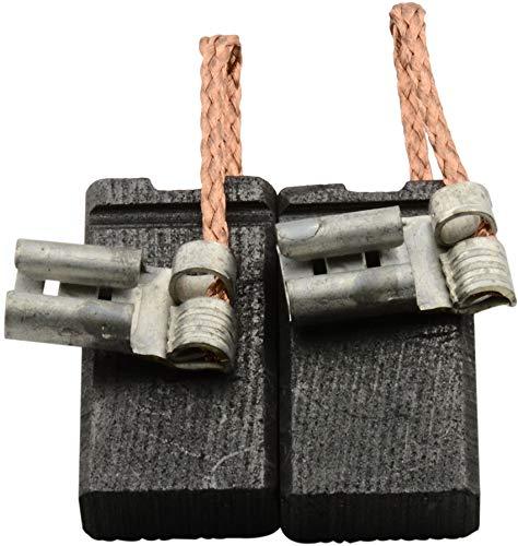 Escobillas de Carbón para MILWAUKEE PH30 POWERX - ?x?x?mm - 0.0x0.0x0.0''