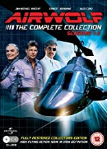 Airwolf - The Complete Collection:Seasons 1-3 Set