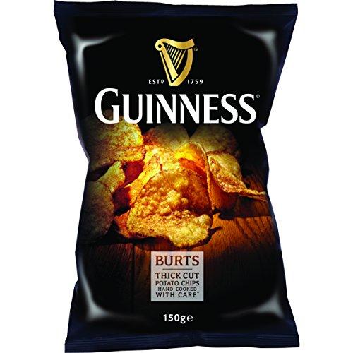 10 x 150g Guinness Chips