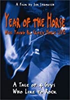 Year of the Horse [DVD]