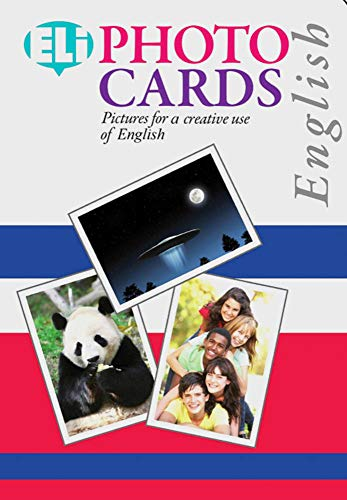 ELI Photo Cards: Flashcards A2/B1. Flashcards