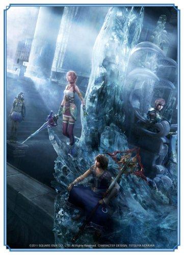 Hobby JAPAN Final Fantasy XIII-2 (B) Card Sleeve