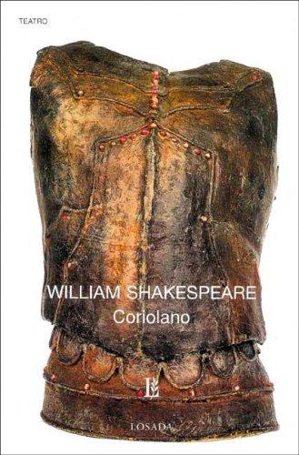 Coriolano -652- (Biblioteca Clasica Y Contemporanea)