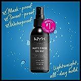 Zoom IMG-2 nyx professional makeup spray fissante