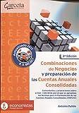 Combinaciones de Negocios 3ª edición