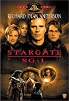 Stargate Sg-1: Season 1 - Vol 5 [DVD] [Import]