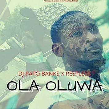 Ola Oluwa