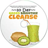 10 Day Green Smoothie Cleanse Training Course