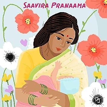 Saavira Pranaama