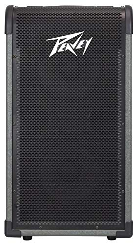 Read About Peavey MAX 208 200-Watt Bass Amp Combo