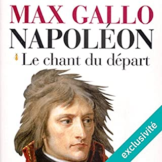 Le chant du départ cover art