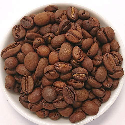 【自家焙煎コーヒー豆】注文後焙煎 エチオピア モカクイーン ナチュラル 200g (アイス用、中挽き)