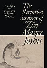 Best joshu zen master Reviews