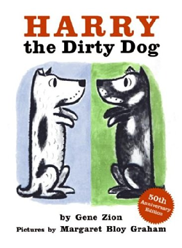 Harry the Dirty Dog by Gene Zion (2006-01-24)