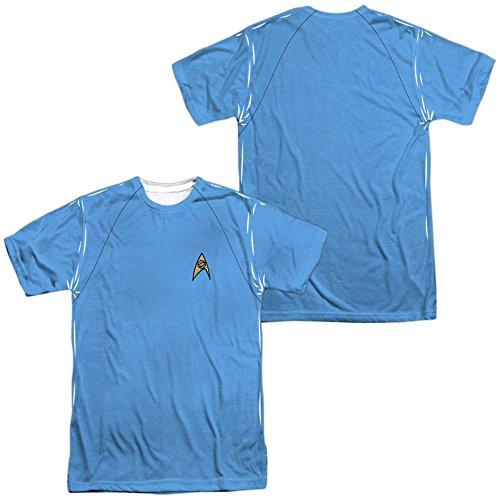 Star Trek - Juventud Tos Ciencia...