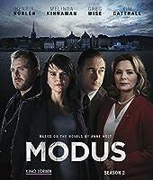 Modus: Season 2 [Blu-ray]