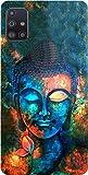 বুদ্ধ প্রিন্ট ব্যাক কভার
