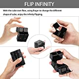 Zoom IMG-2 funxim infinity cube toy per