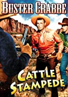 Cattle Stampede [DVD] [Import]