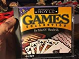 HOYLE GAMES COLLECTION FOR PALM OS HANDHELDS