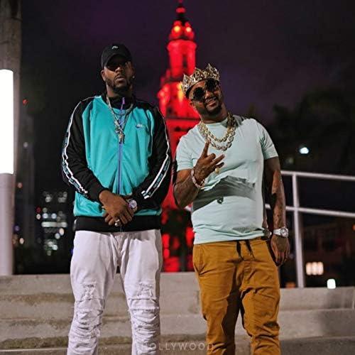Yung Sylence feat. Nino Brown & Kritikal Dyverse