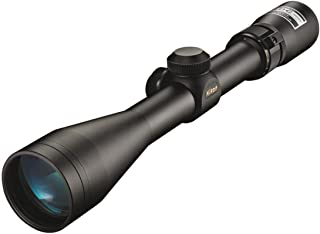 Nikon Buckmasters II 3-9x50mm, BDC Reticle, Rifle Scope