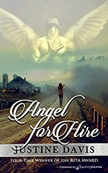 Angel for Hire by [Justine Davis]