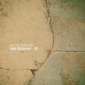 Love Hangover - EP
