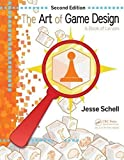 The Art of Game Design - A Book of Lenses, Second Edition - Taylor Francis - 01/12/2014