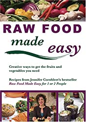 Raw Food Made Easy  Jenny Cornbleet