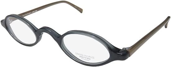 Oliver Peoples Skat Mens/Womens Designer Full-rim Unique Design Simple Uni Eyeglasses/Eyeglass Frame