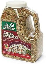 ParExcellence Garden Harvest Rice, 3.25lbs