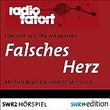 Falsches Herz: Radio Tatort - SWR