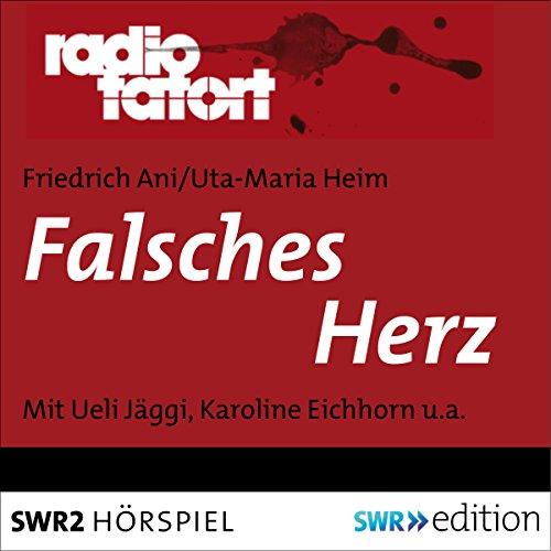 Falsches Herz audiobook cover art