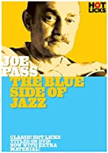 Joe Pass: The Blue Side of Jazz